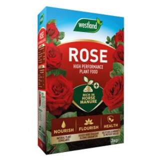 Westland Rose Food Enriched Horse Manure