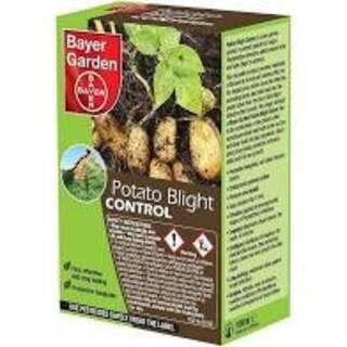 Potato Blight Fungide