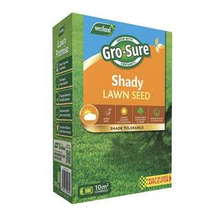 Gro-sure Shady Lawn Seed