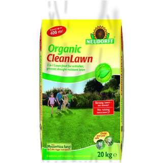 CLEANLAWN FEED & IMPROVER 20KG