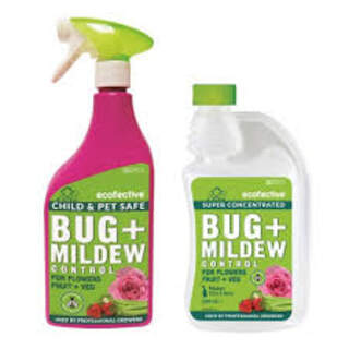 Bug and Mildew Control 500ml