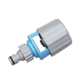 Flopro muti-tap connector