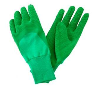 Ultimate All Round Gardening Gloves - Green Large