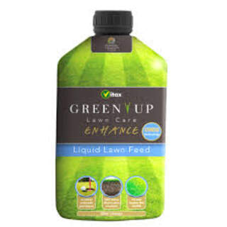 GREEN UP LIQUID LAWN FEED  1ltr