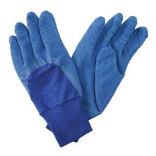 Ultimate All Round Gardening Gloves-  Navy Large