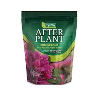 EMPATHY AFTERPLANT ERICACEOUS + ROOTGROW 1kg