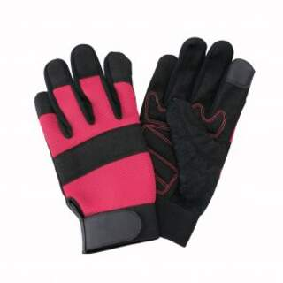 Flex Protect Multi-Use Gloves - Pink Medium