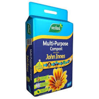 Multi Purpose Compost with John Innes Pouch