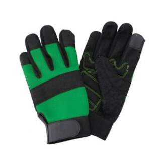 Flex Protect Multi-Use Gloves - Green Large