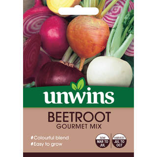 Beetroot Gourmet Mix