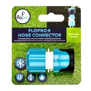 Flopro+ hose Connector