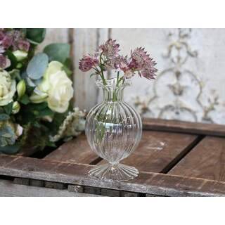 Glass Vase Colour: Clear