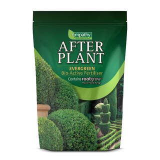 EMPATHY AFTERPLANT EVERGREEN with rootgrow 1kg