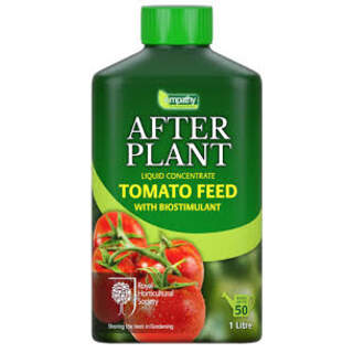 Afterplant Tomato feed 1 ltr