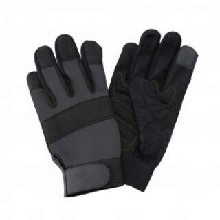 Flex Protect Multi-Use Gloves - Grey Large