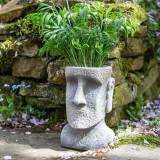Easter Island head - Medium