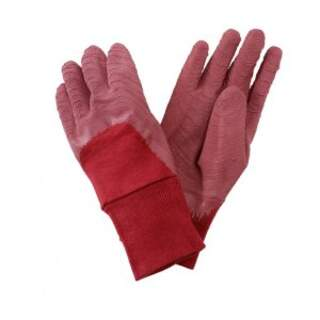 Ultimate All Round Gardening Gloves - Rumba Red Small