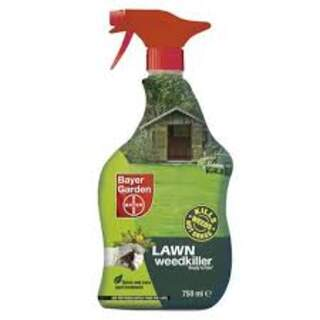 lawn weedkiller ready to use