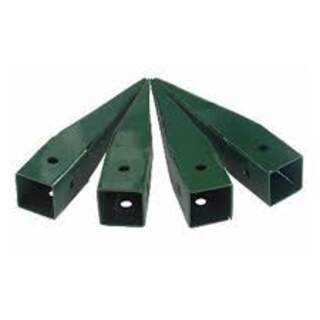 Ground Spikes Arch (4Pack)