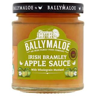 Ballymaloe Irish Bramley Apple Sauce