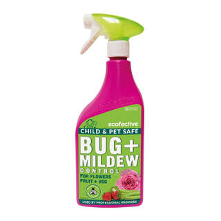 Bug and Mildew Control 1l